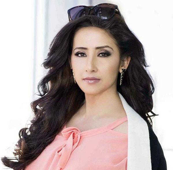 भैरहवा नाका हुँदै नेपाल आइन् अभिनेत्री मनिषा कोइराला
