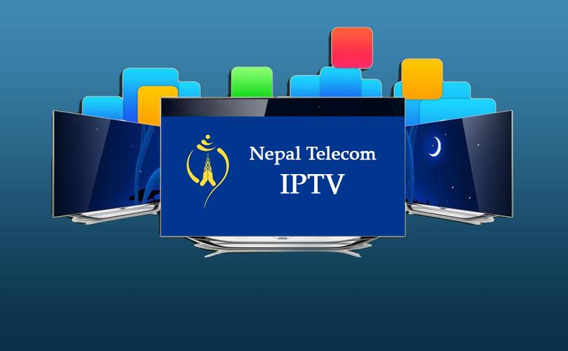 नेपाल टेलिकमको आईपी टिभी आउँदो शुक्रबारदेखि
