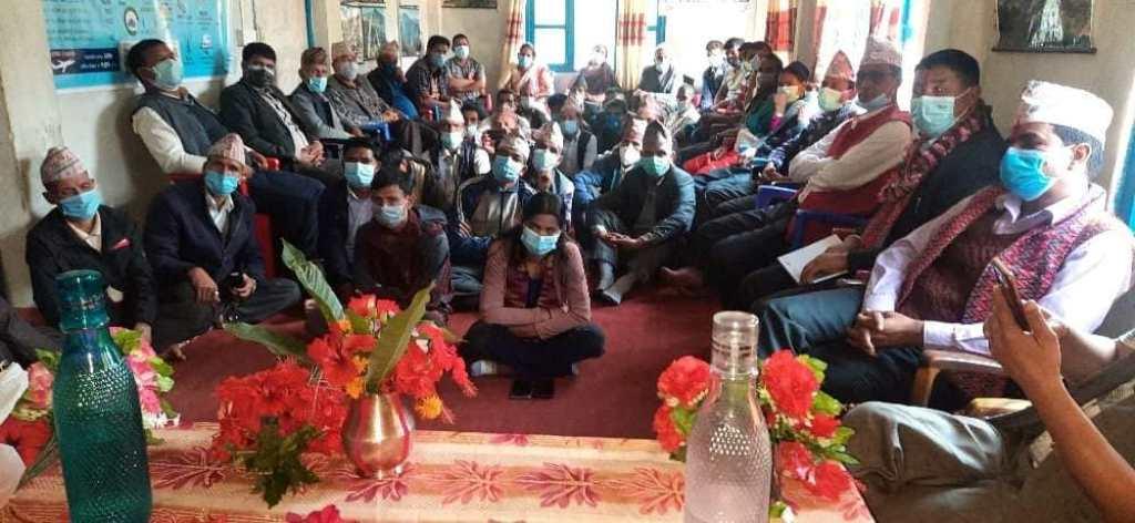 दैलेख प्रशासनद्धारा जारी आदेशको उल्लङ्घन