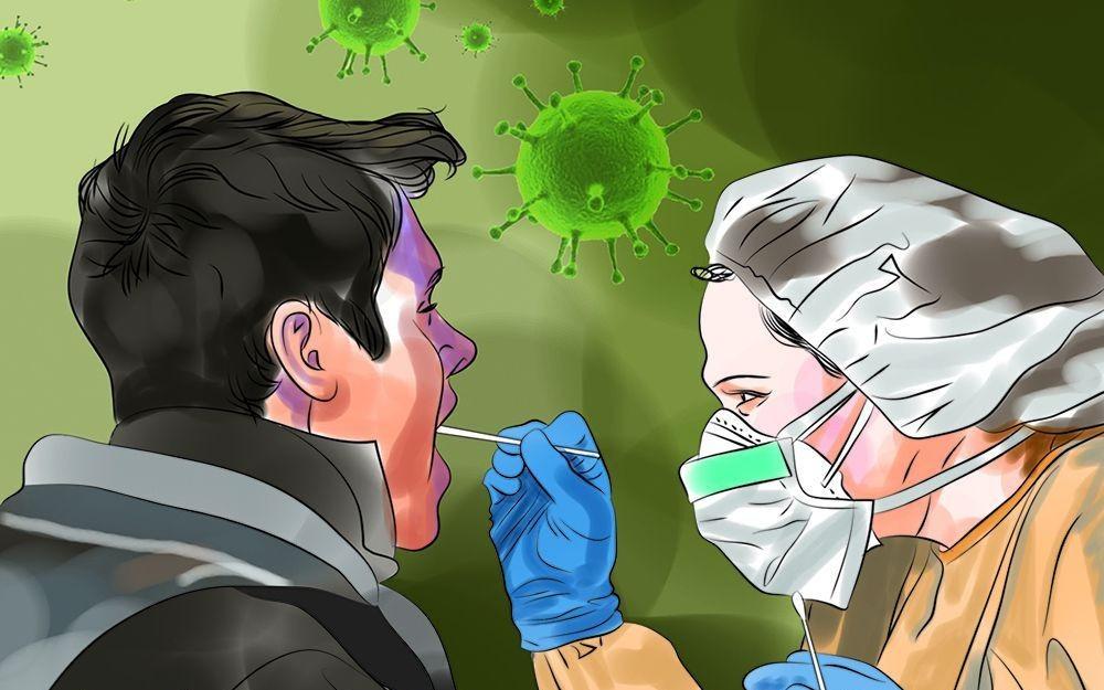 कर्णालीमा ९१ प्रतिशत कोरोना संक्रमित डिस्चार्ज