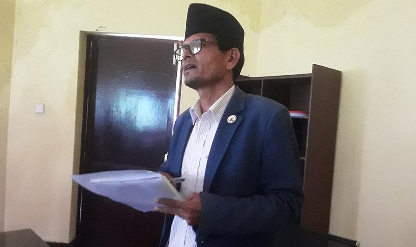 कर्णालीमा बजेट कार्यान्वयनका लागि भन्दै माओवादीले बनायो ७ वटा संयोजन समिति